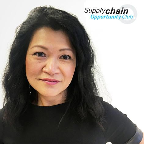 Eva Supply Chain Opportunity Club