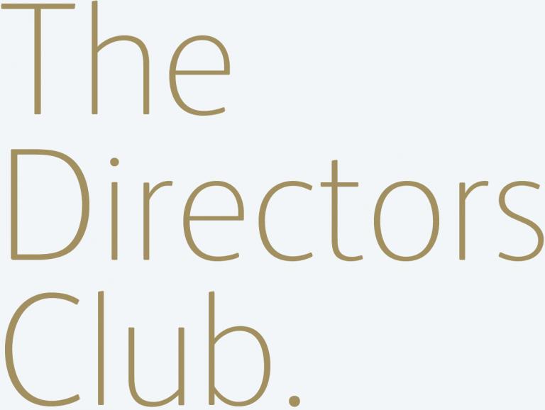 The Directors Club logo