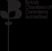 BCC Accredited logo