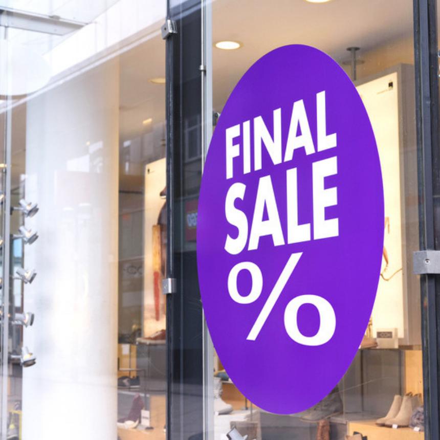 Retail in crisis